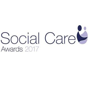 'MMW Win in the 2017 Social Care Awards ' accompanying image 1