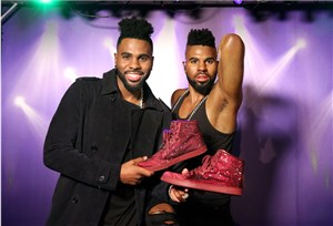'Multi-platinum singer/songwriter Jason Derulo Immortalized in Wax at Madame Tussauds Hollywood! ' accompanying image 3