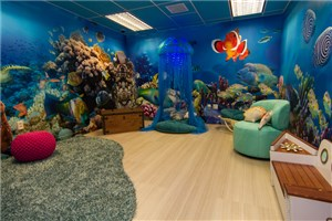 'Merlin's Magic Wand unveils latest 'Magic Spaces' project at Orlando facility for kids and families' accompanying image 3