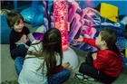'MERLIN'S MAGIC SPACE UNVEILED AT GiGi's PLAYHOUSE ' accompanying image 1