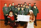 '4th Radlett Scouts group' accompanying image 1