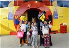 'Fun Festival News: 1,800 Kids have an unforgettable day at LEGOLAND® Deutschland Resort' accompanying image 1